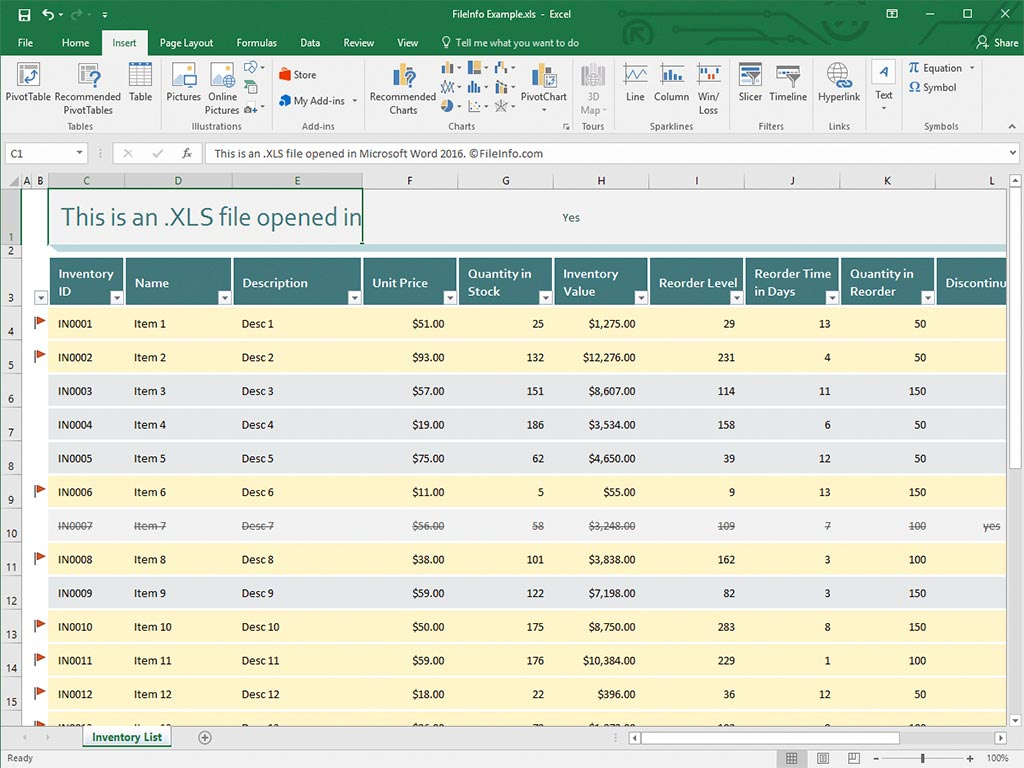How Do I Do An Excel Spreadsheet Pertaining To Xls File