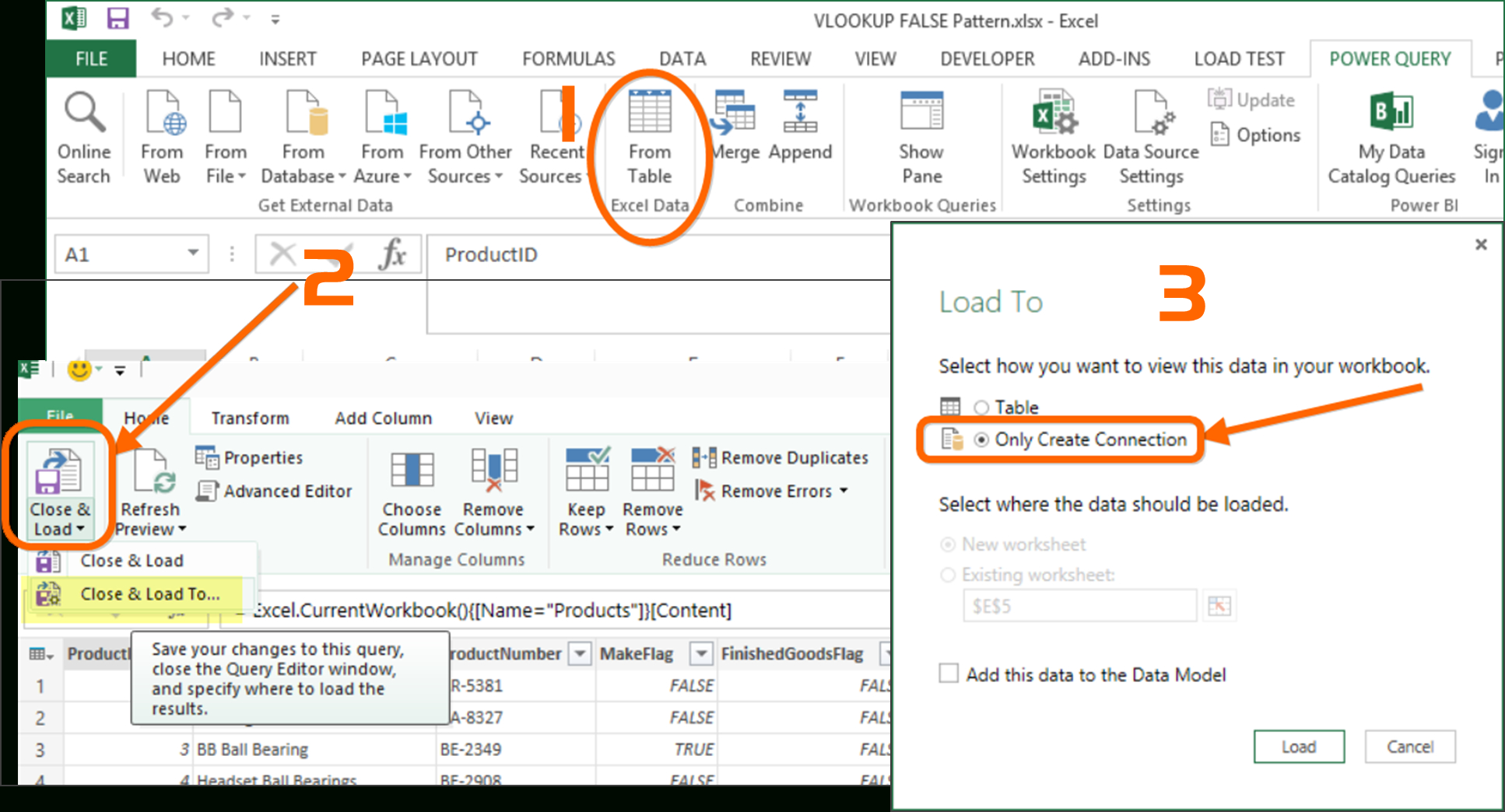 How To Combine Excel Spreadsheets In How To Merge Tables