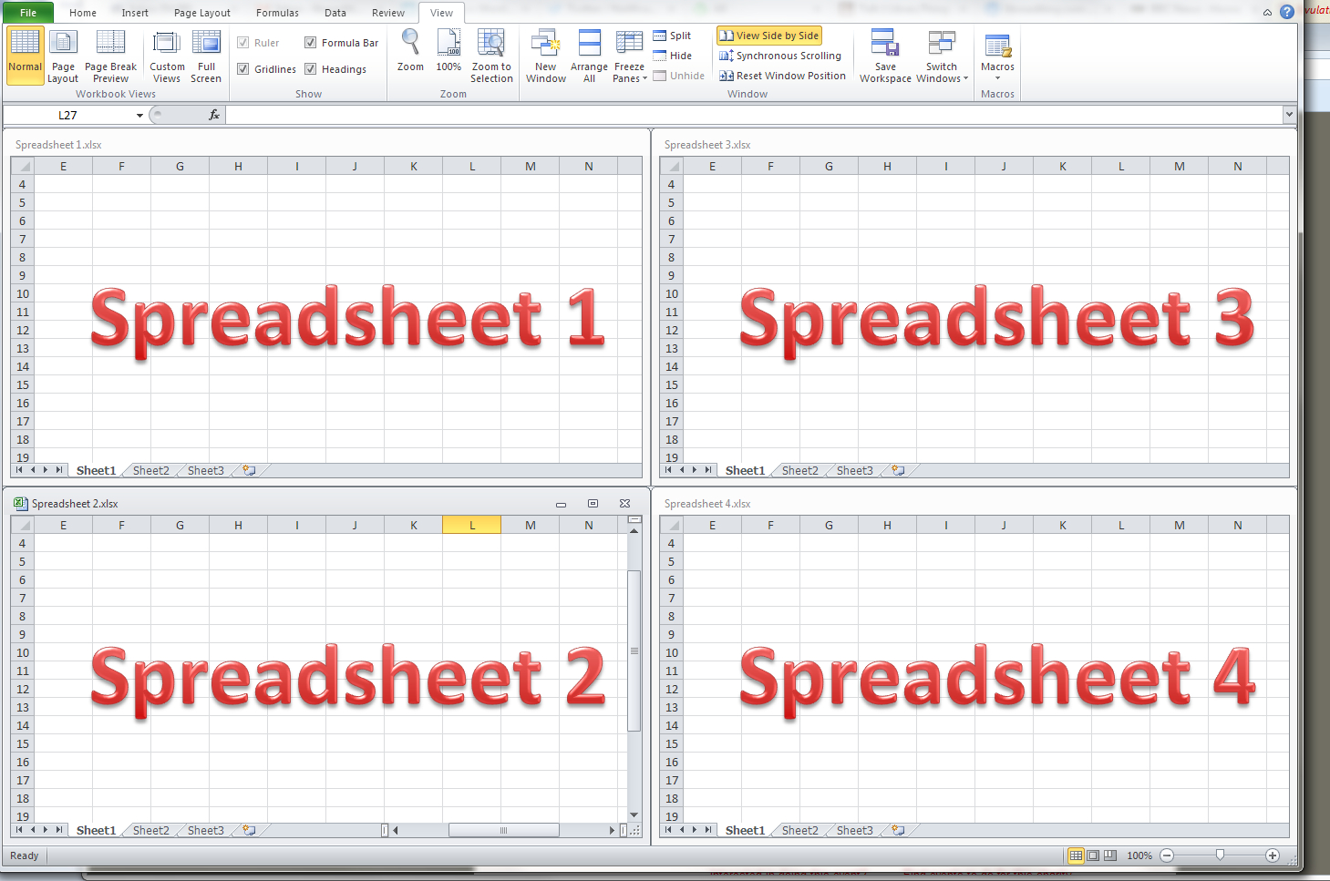 How To Combine Excel Spreadsheets With Merge Excel Files