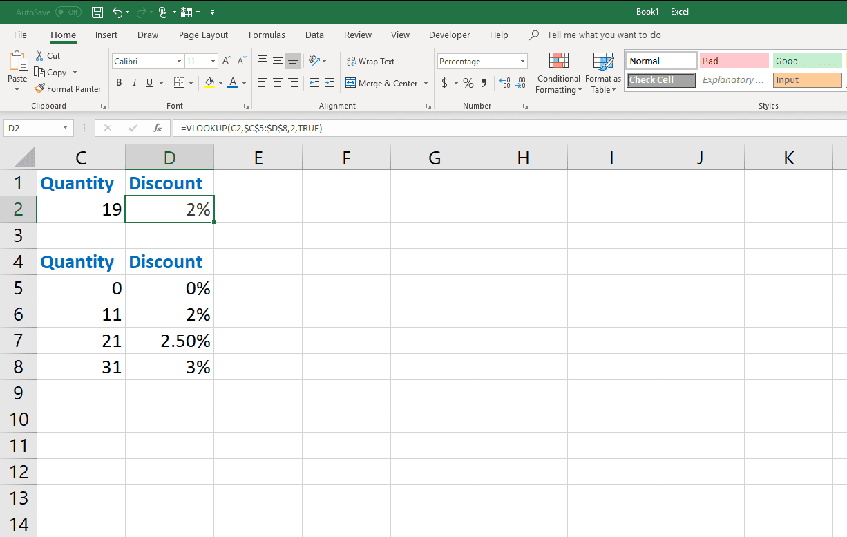 How To Do A Vlookup Between Two Spreadsheets Spreadsheet