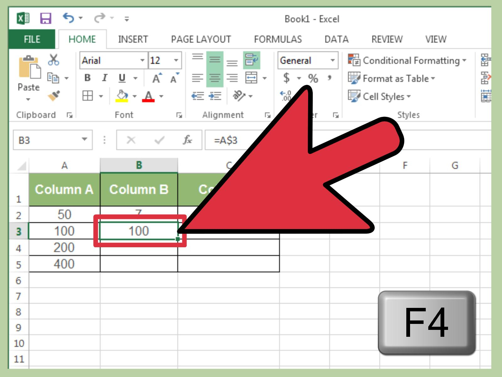 How To Do Spreadsheet Formulas Throughout 4 Ways To Copy