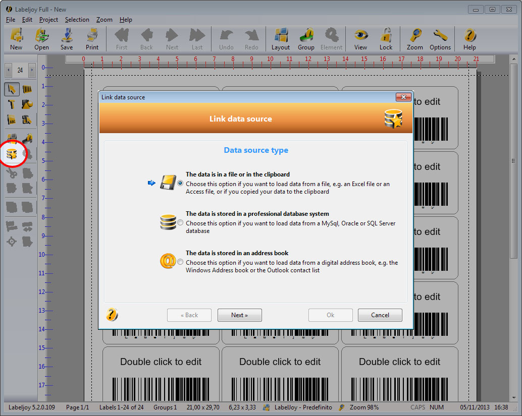 How To Print Labels From Excel Spreadsheet Inside How To