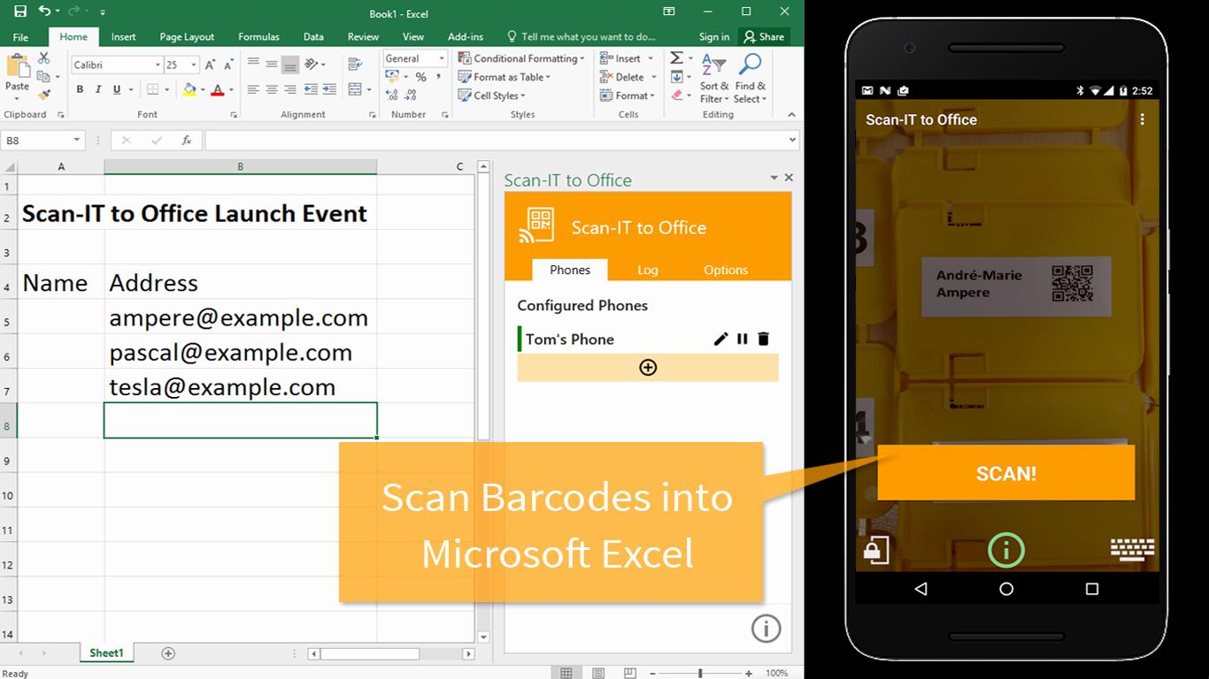 Excel Worksheet Multiple Users