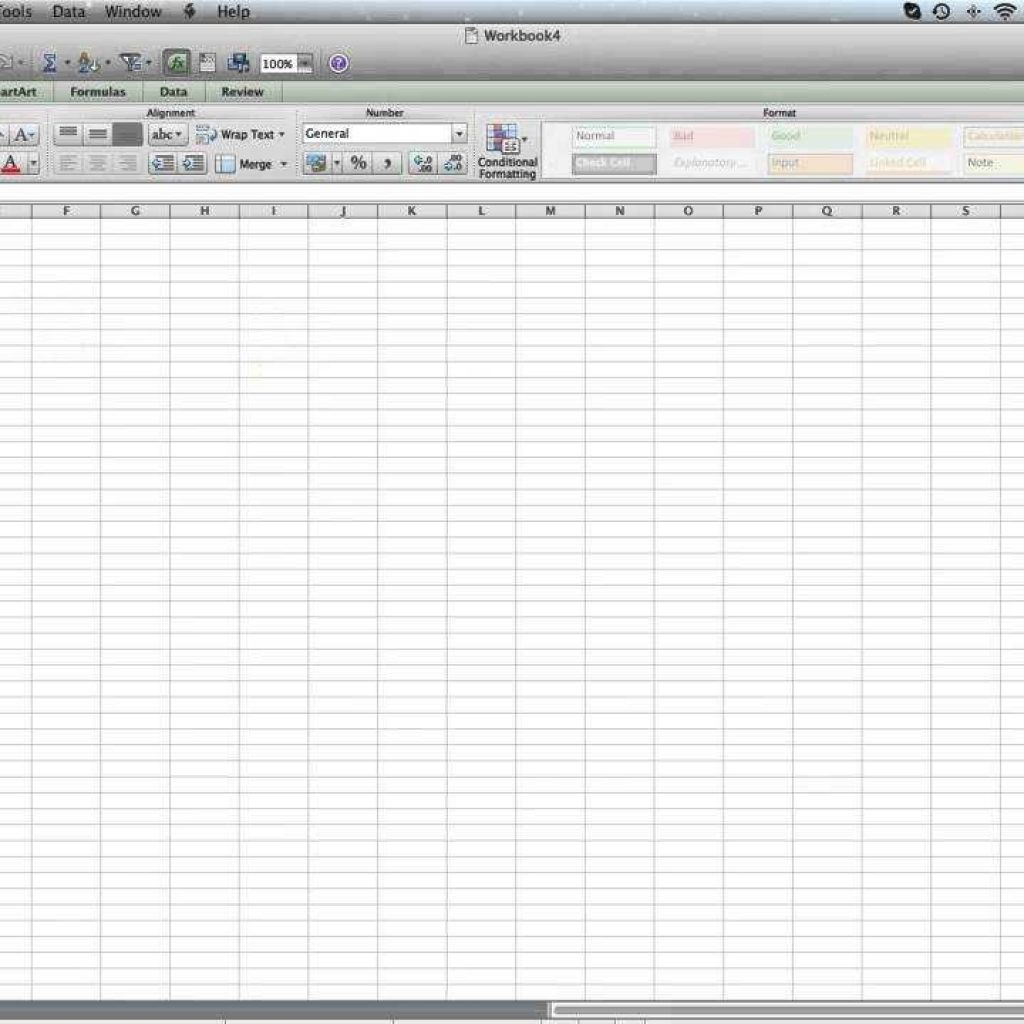 Spreadsheet Template Page 6 How To Use Spreadsheets For