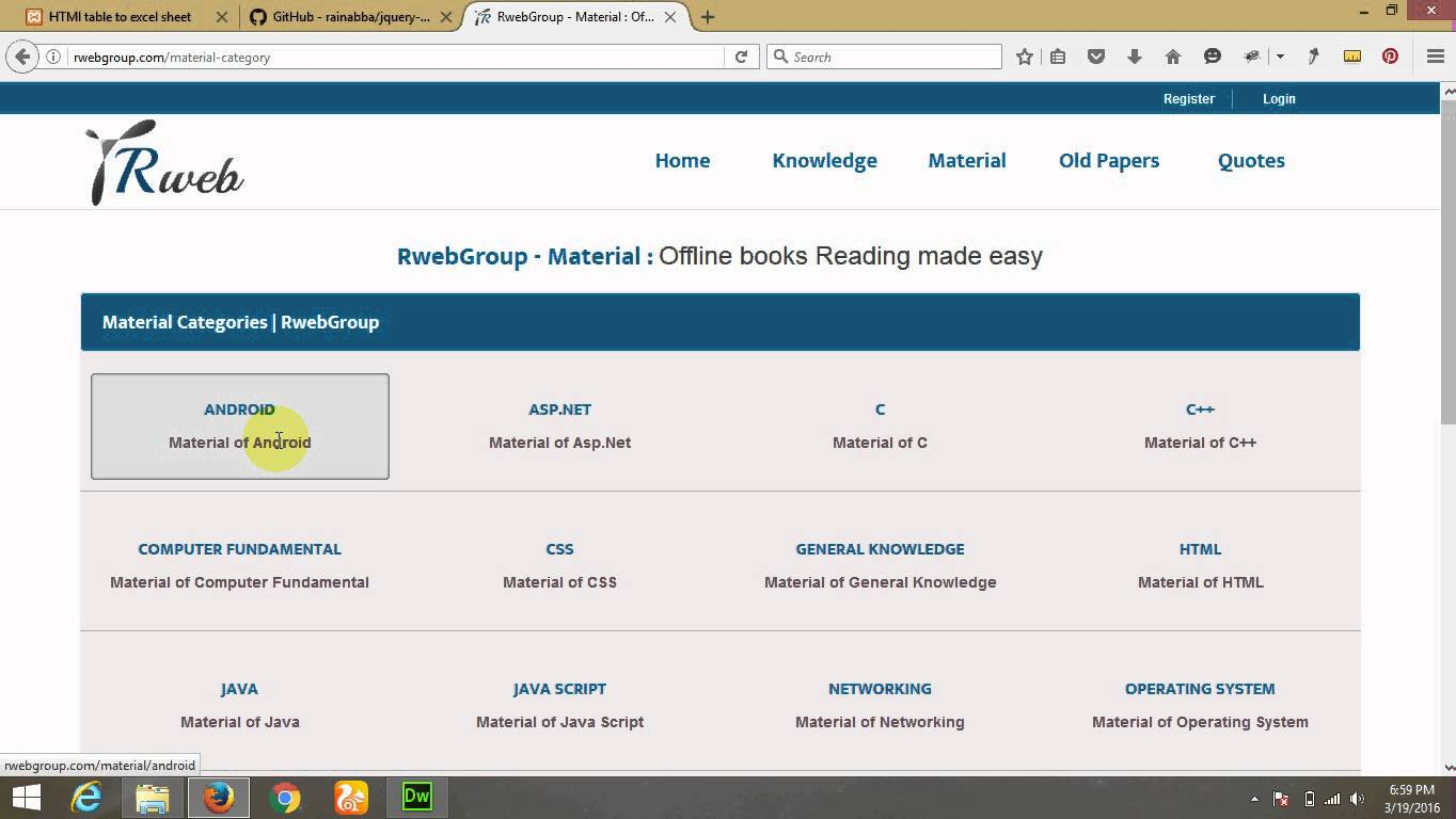 Java Spreadsheet For Convert Xls To Interactive Html In Java Excel Spreadsheet Form Db Excel