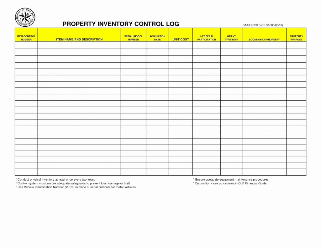 Liquor Inventory By Weight Spreadsheet In Free Liquor