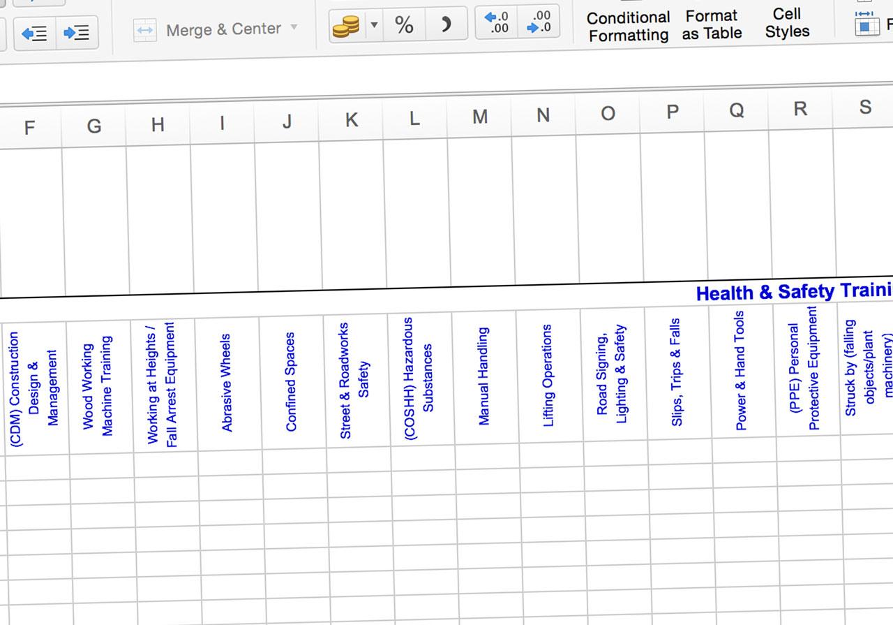 Matrix Spreadsheet Inside Matrix Spreadsheet Awesome