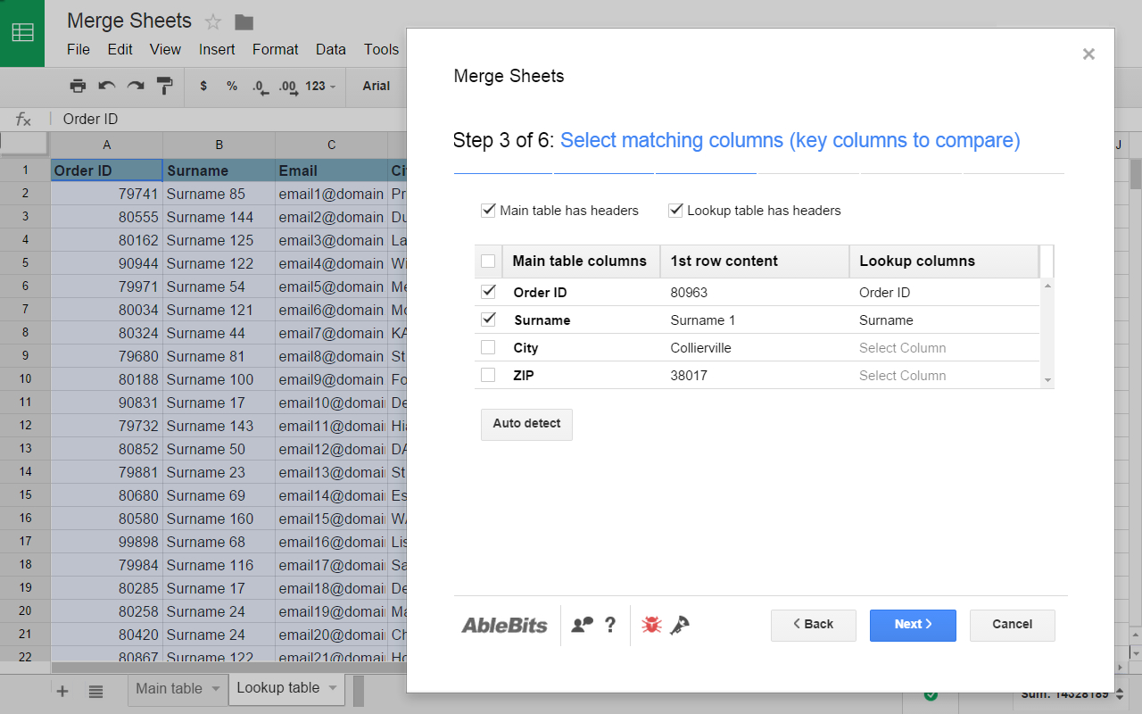 Merge Excel Spreadsheets Throughout Merge Data From Two