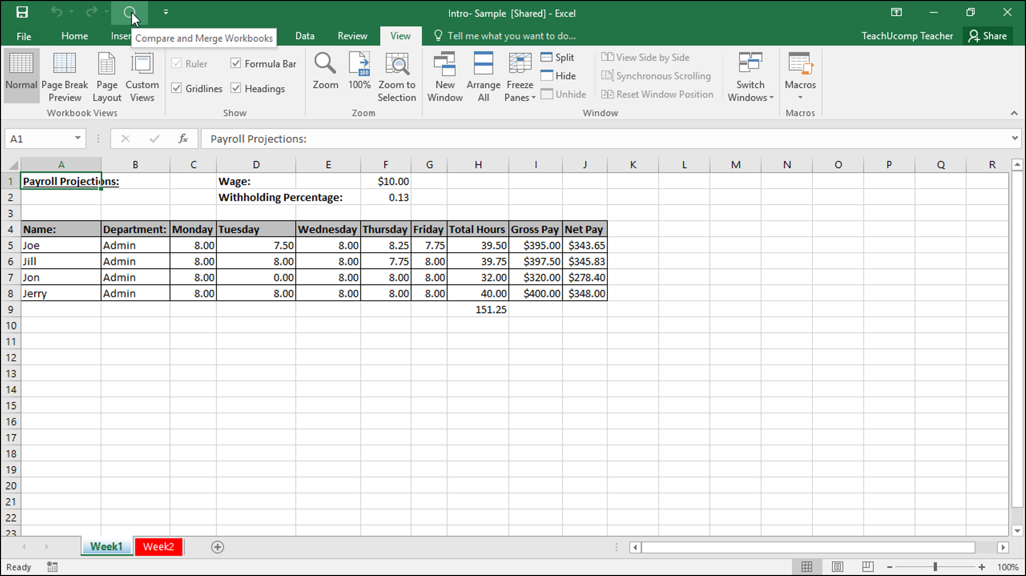 Merge Excel Spreadsheets Within Merge Changes In Copies Of