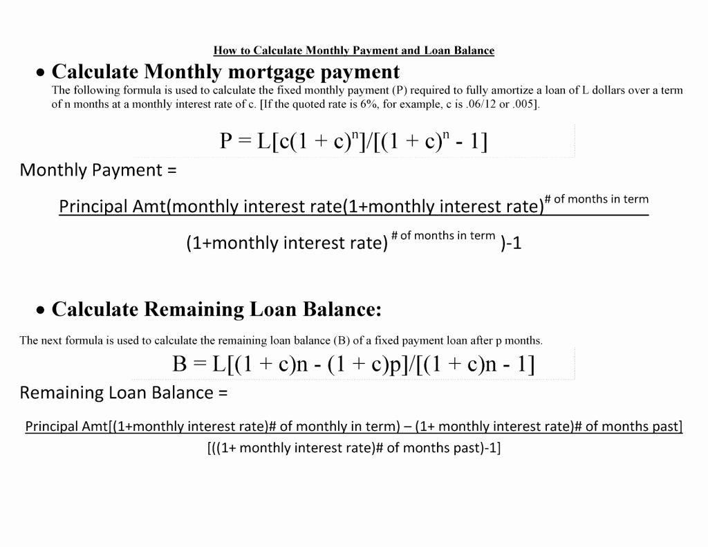 Mortgage Rate Comparison Spreadsheet Spreadsheet Downloa