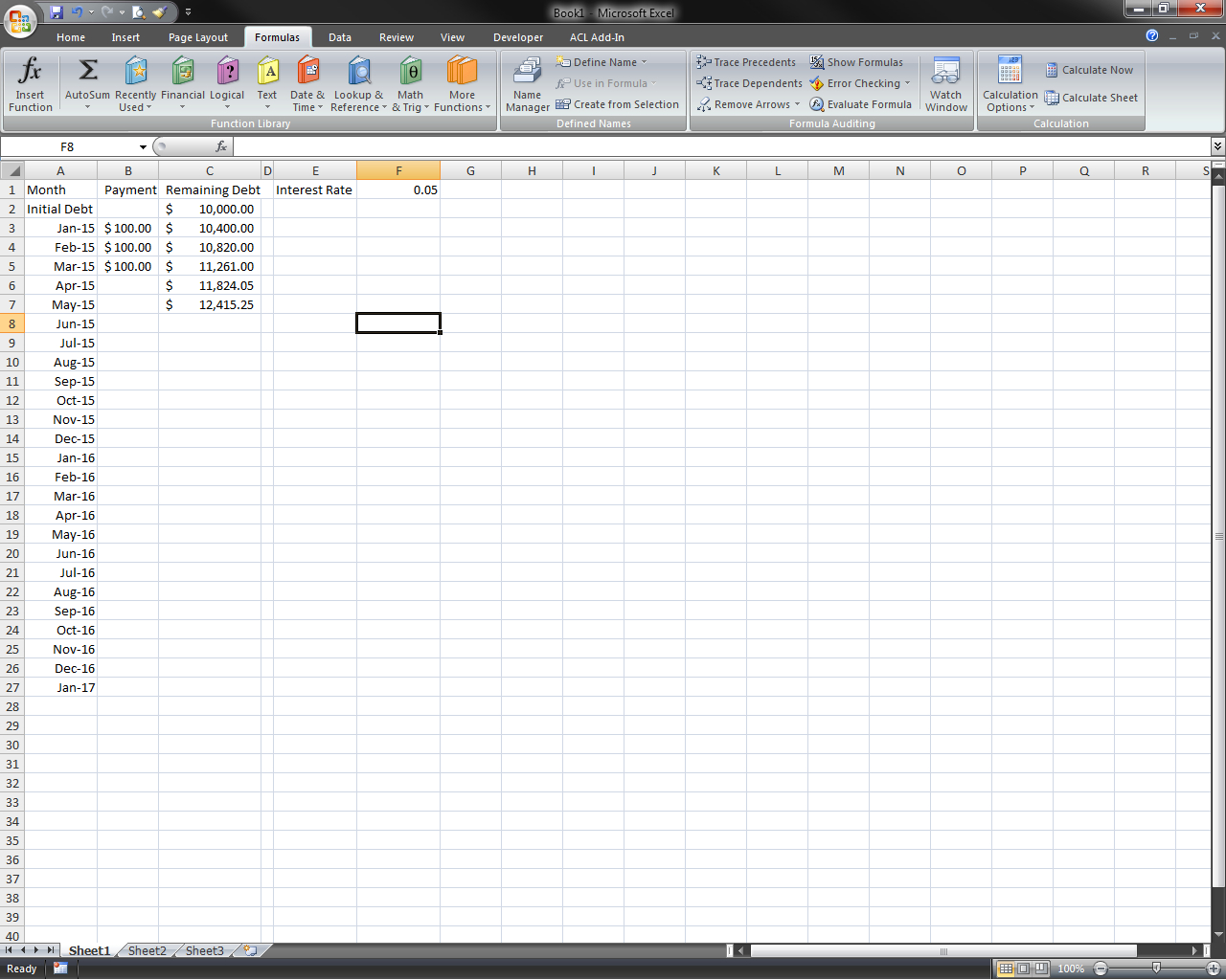 December Archive Page 16 Trading Excel Spreadsheet