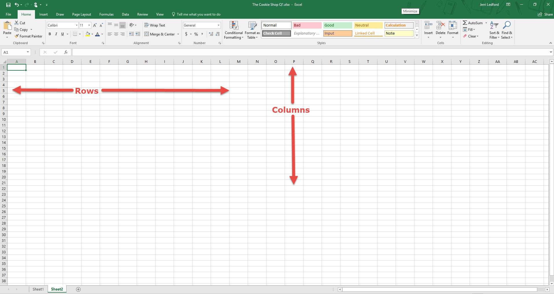 Open To Buy Spreadsheet Template Inside Open To Buy Excel