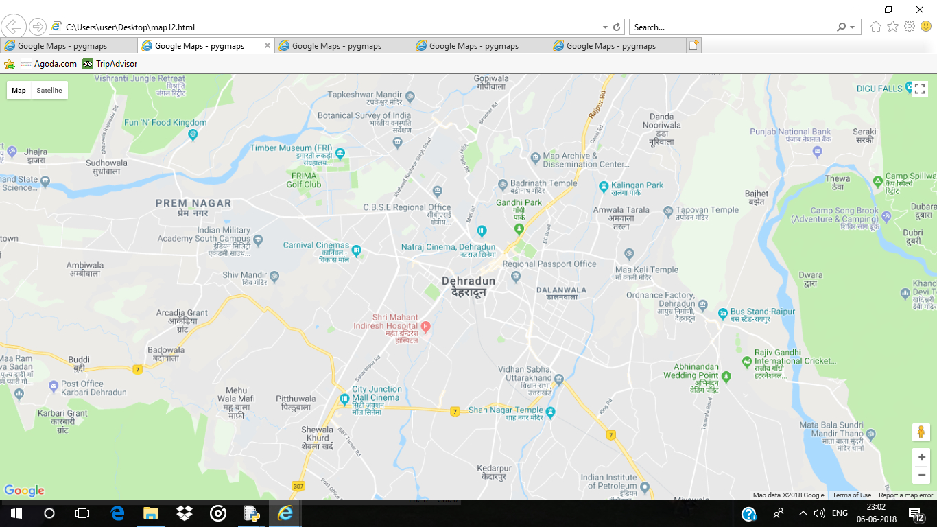 Plot Locations On Maps From Spreadsheet Spreadsheet Downloa Plot Locations On Maps