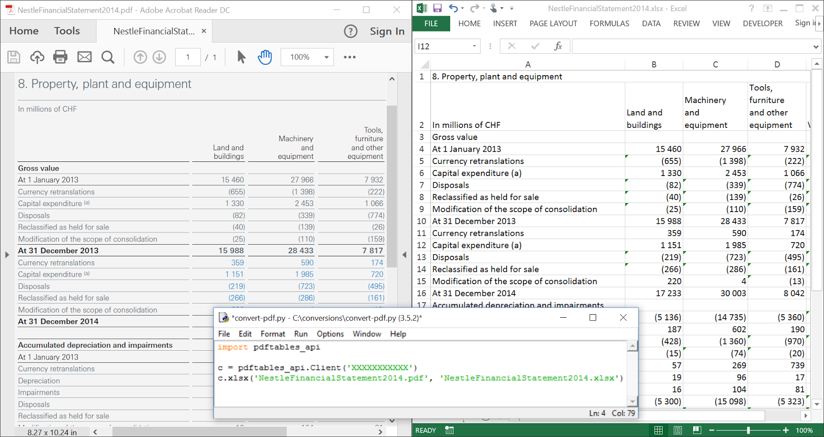 Python Excel Spreadsheet Regarding Convert To Excel