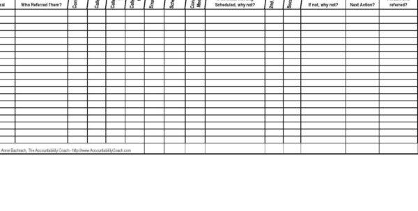 Referral Tracking Spreadsheet Free Google Spreadshee Referral Tracking Spreadsheet Free