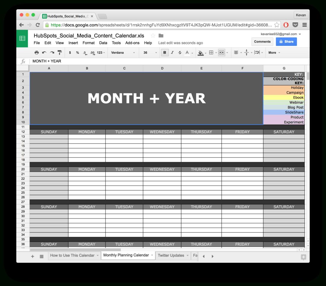 Referral Tracking Spreadsheet Free Within 10 Readytogo