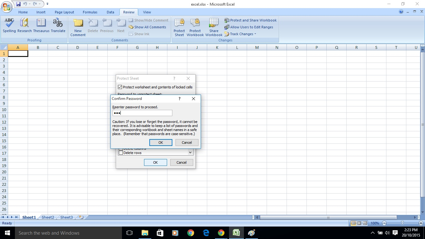 Remove Password From Excel Spreadsheet Db Excel
