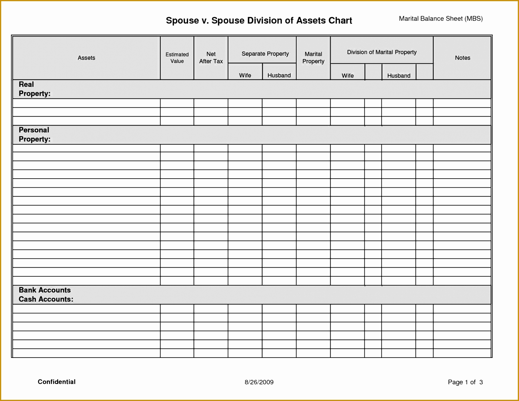 Rental Income And Expense Spreadsheet Template 1 Printable