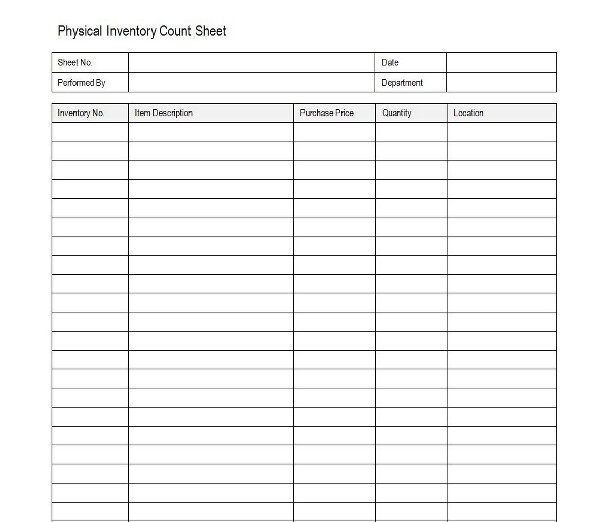 Restaurant Bar Inventory Spreadsheet Pertaining To Liquor