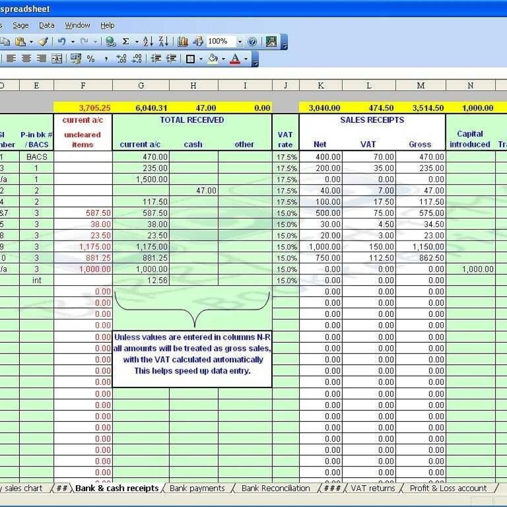 Restaurant Spreadsheets Inside Sample Budget Spreadsheet