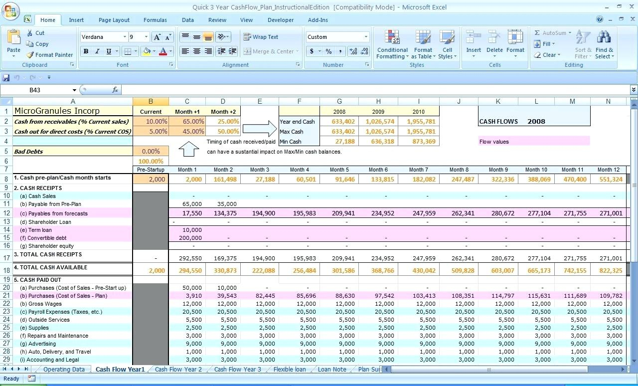 Revenue Recognition Spreadsheet Template Spreadshee Revenue Recognition Spreadsheet Template