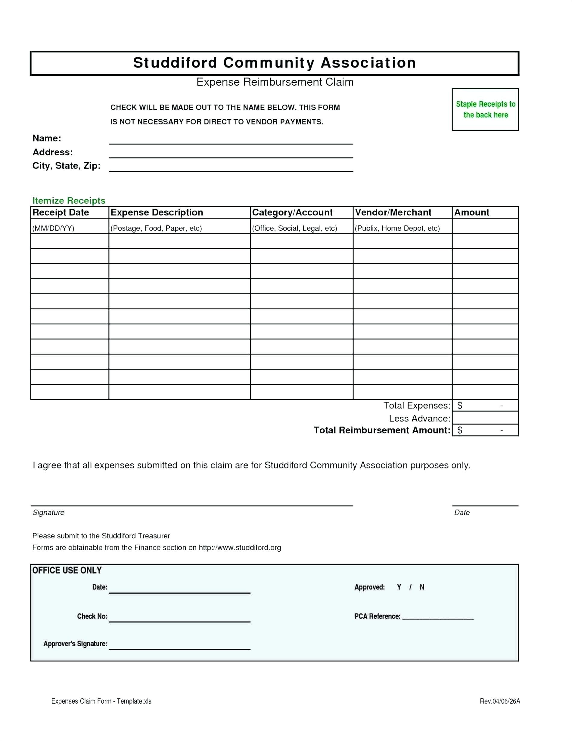 Shared Expenses Spreadsheet Template Inside Expense Sheet