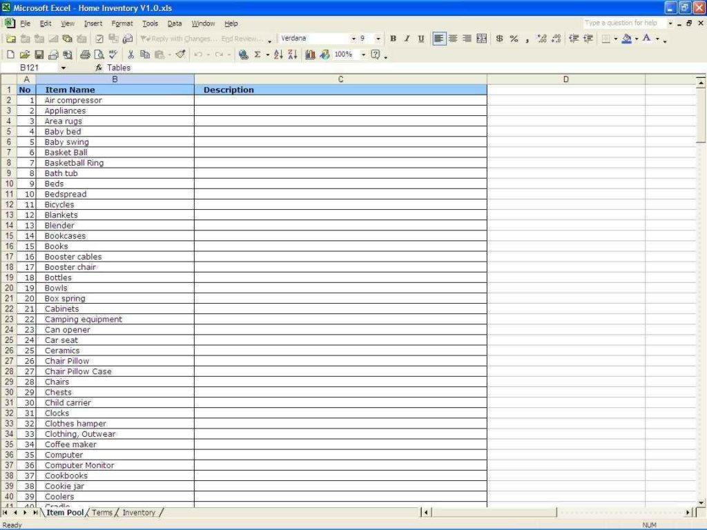 Spreadsheet Download For Windows 10 Inside Microsoft Works