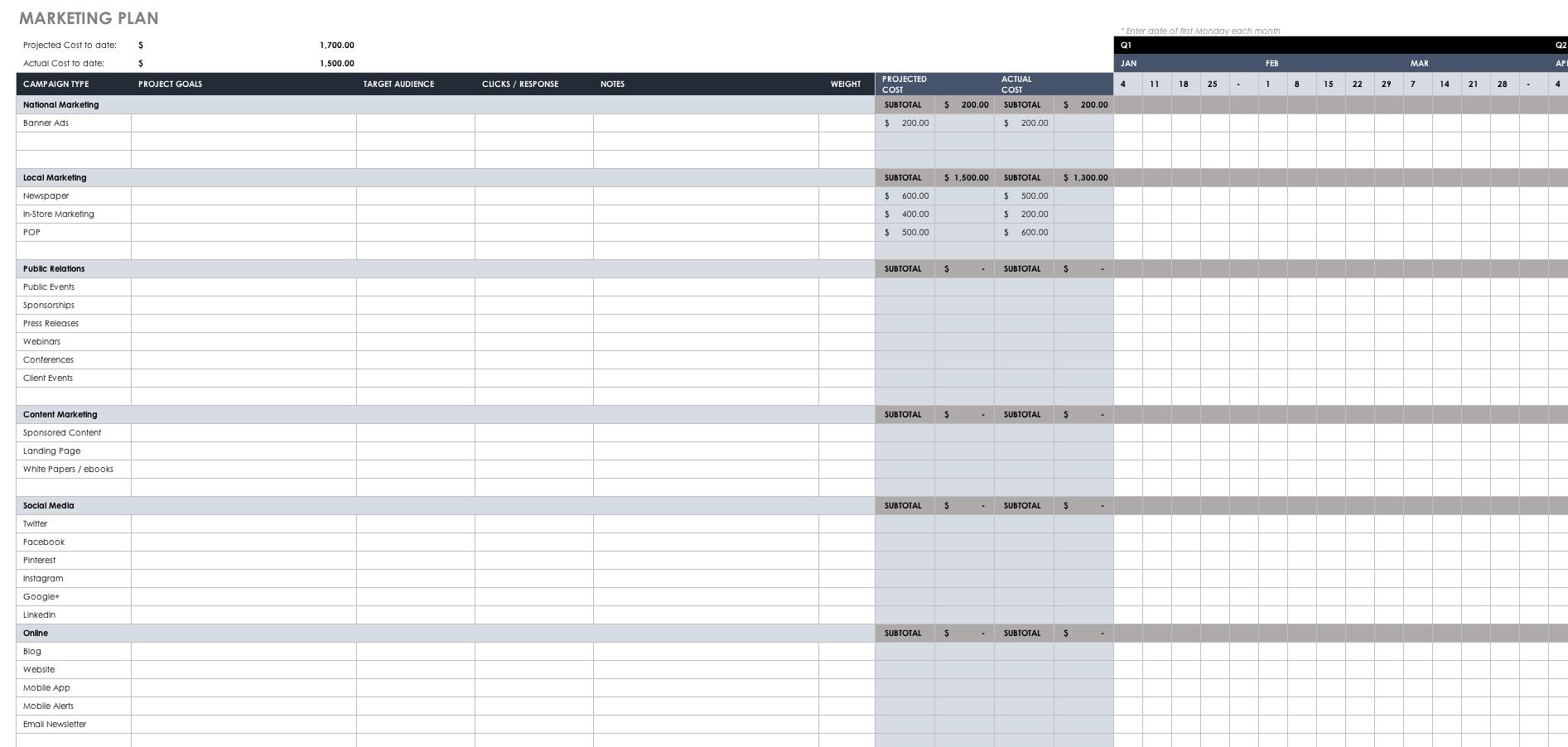 Startup Expenses Spreadsheet Spreadshee Startup