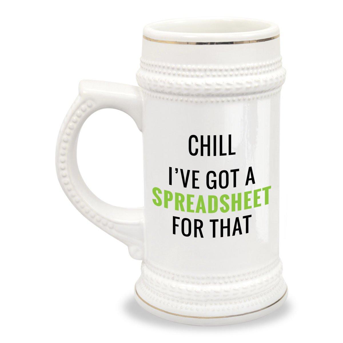 Sublimation Pricing Spreadsheet For Spreadsheet Beer Mug