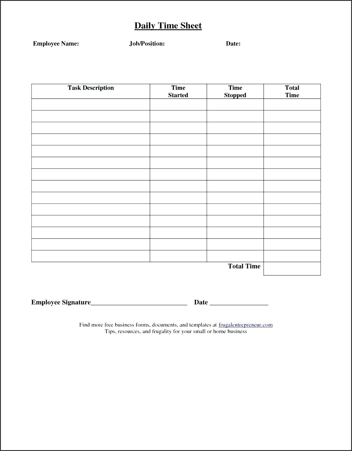 Timesheet Spreadsheet Template Excel Within Sheet Excel
