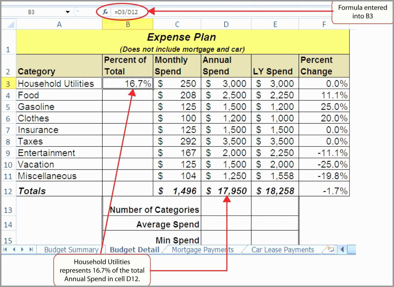 Vacation Accrual Formula Spreadsheet For Vacation Accrual