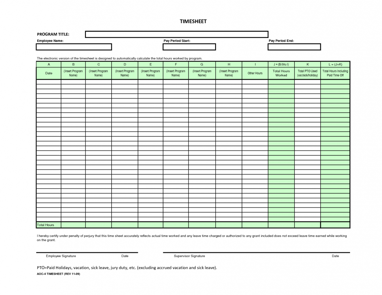 Vacation Time Accrual Spreadsheet Spreadsheet Downloa