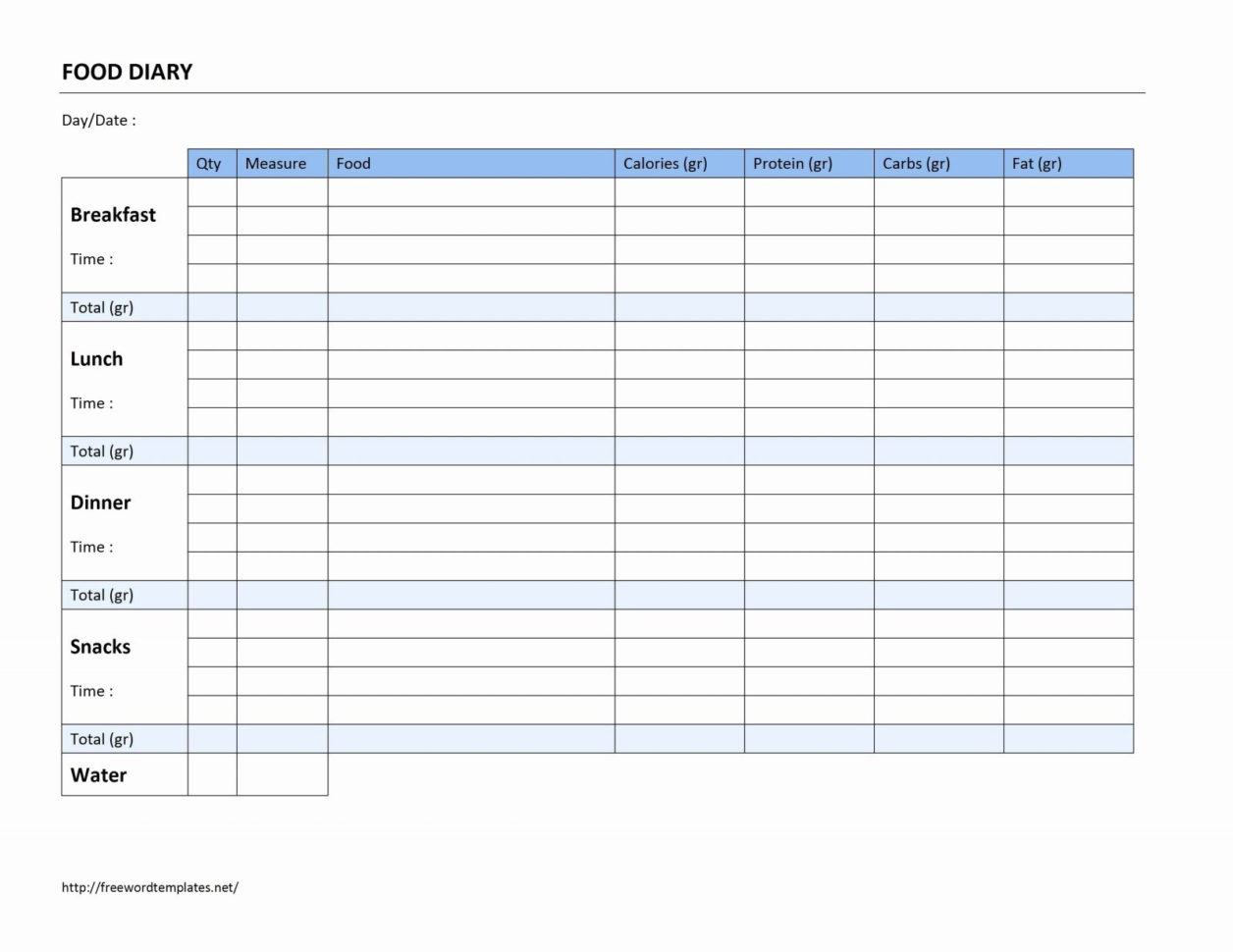 Weight Loss Contest Spreadsheet Spreadshee Weight