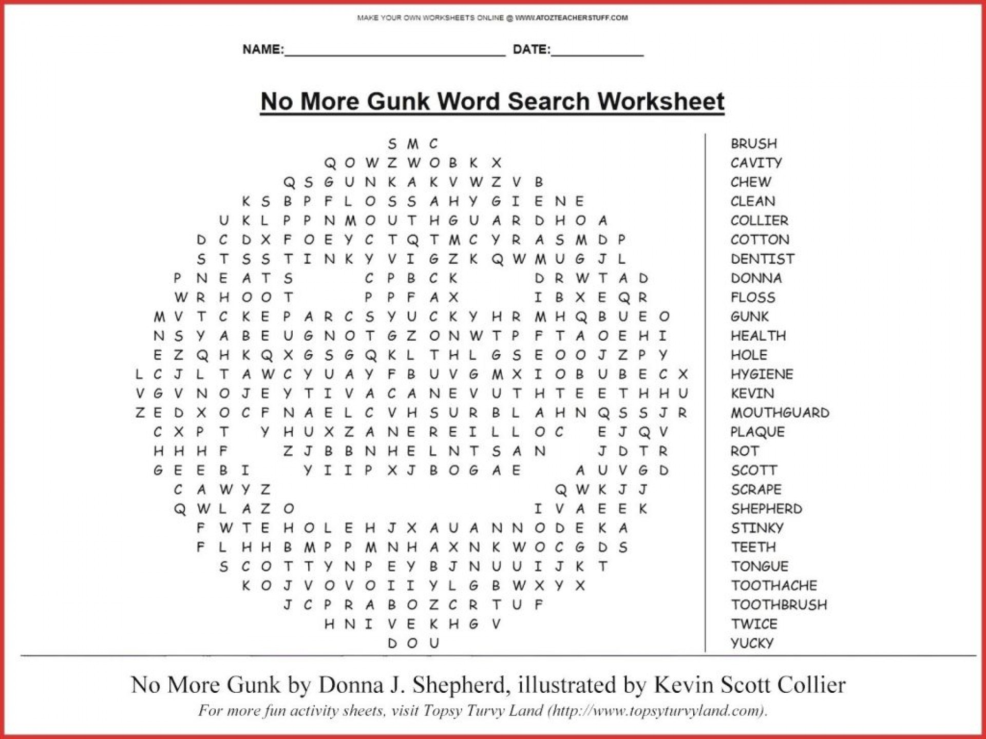 028 Math Worksheets 8th Grade Word Search Printable Free