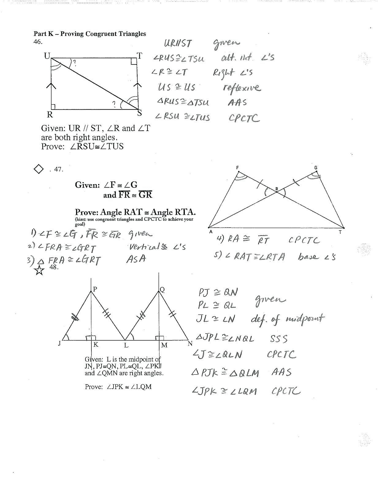 11 2 Surface Areas Of Prisms And Cylinders Worksheet