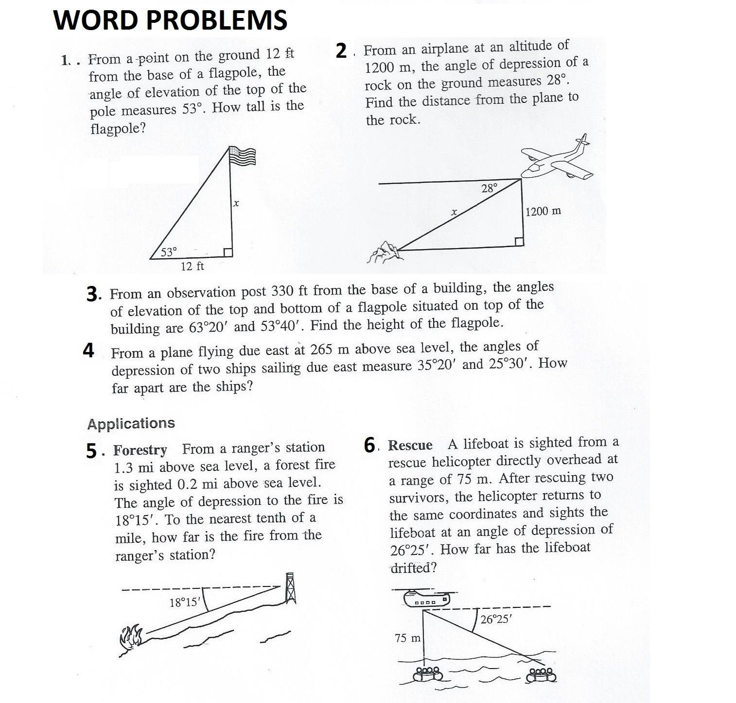 2 8b Angles Of Triangles Worksheet Answers