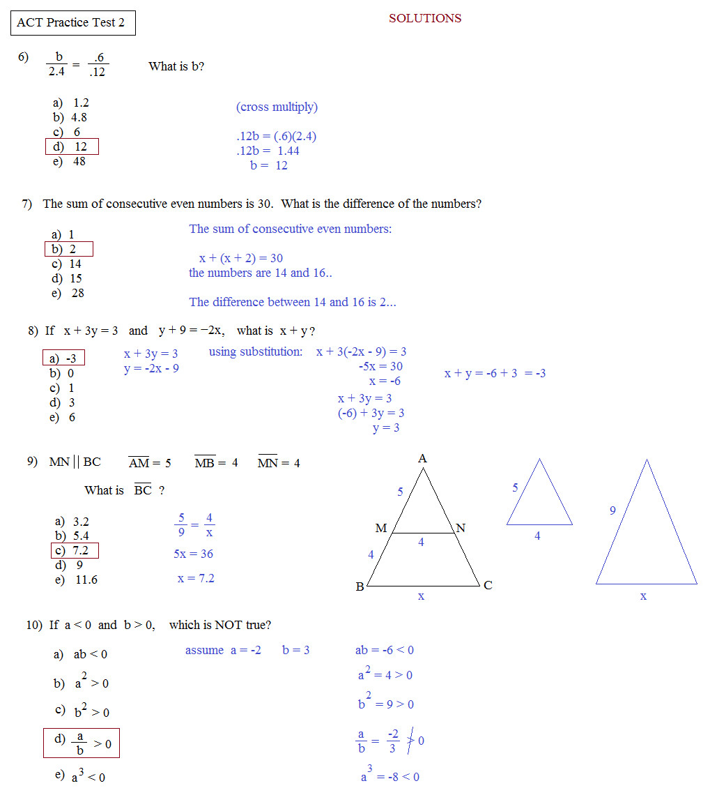 52 Act Reading Practice Worksheets Egyptcities Info Act