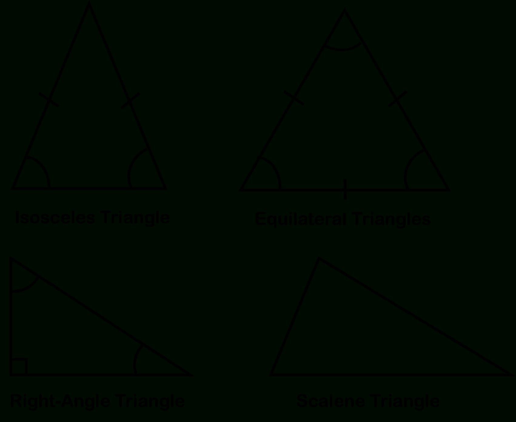 Angles In Triangles Worksheets Cazoomy