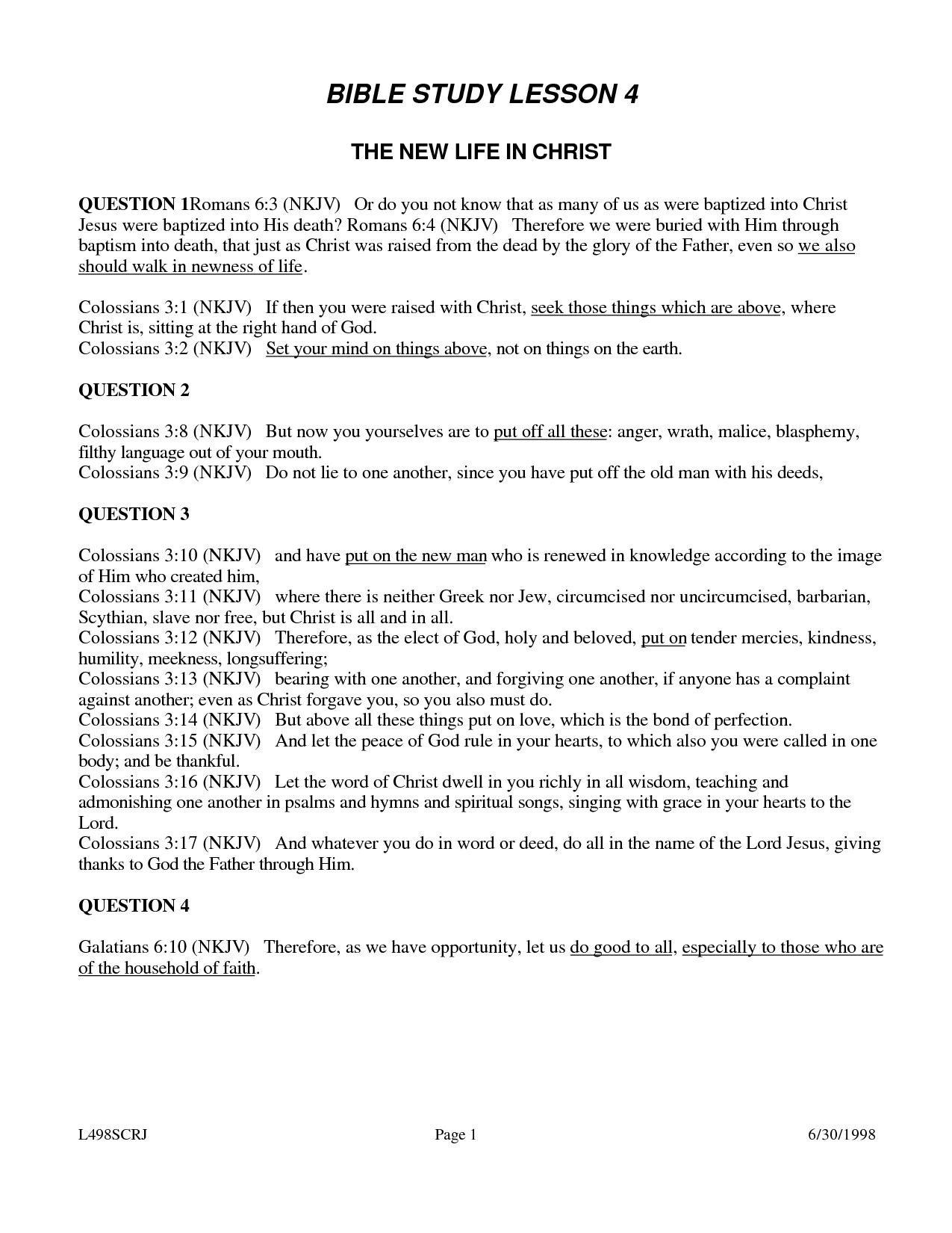 Bible Study Lesson On Contentment Cinemas 93