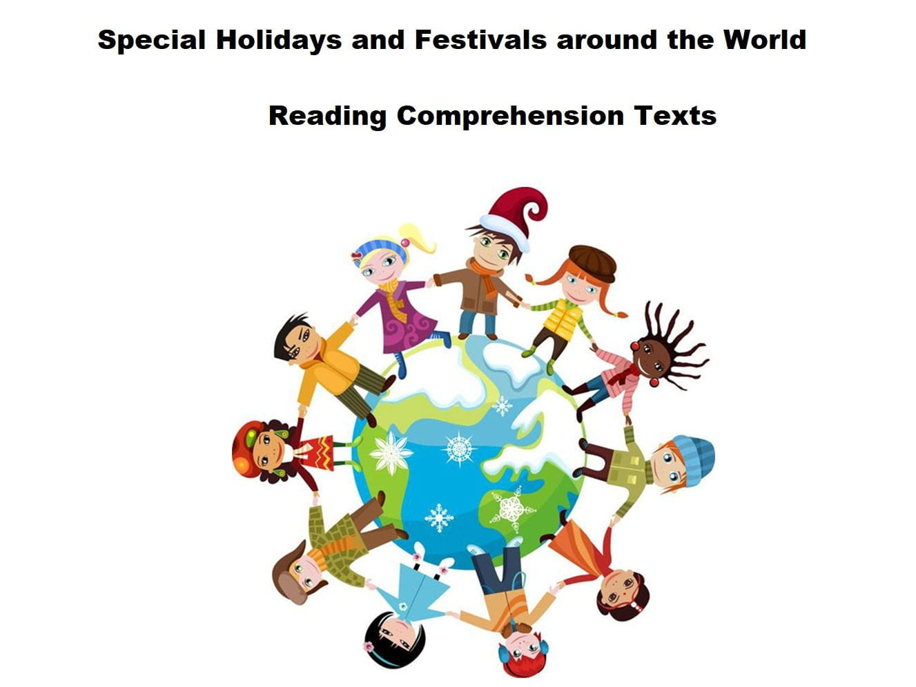 Reading Comprehension Worksheets For Advanced Esl Students