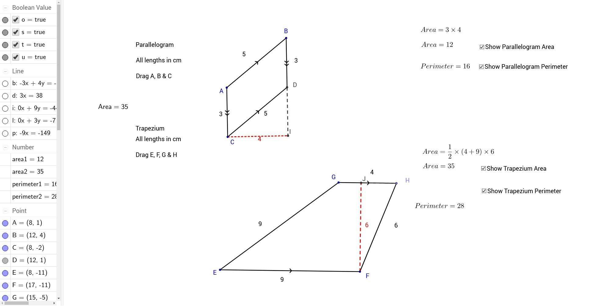 Finding The Slope Of A Line Worksheet