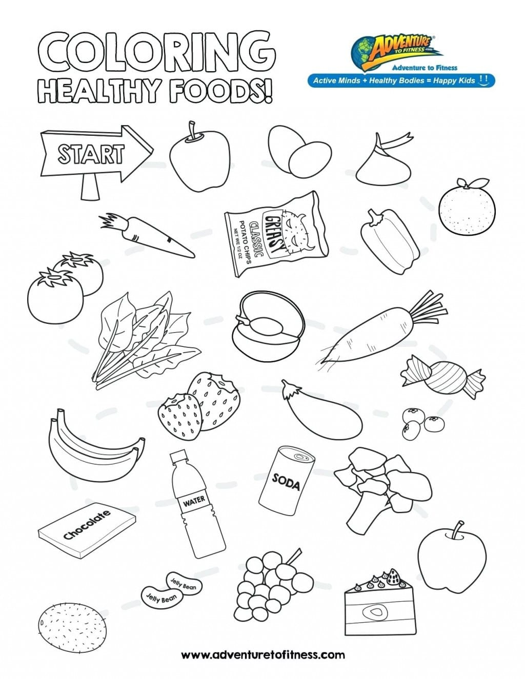 Formidable Free Printable Healthy Eating Word Search Food
