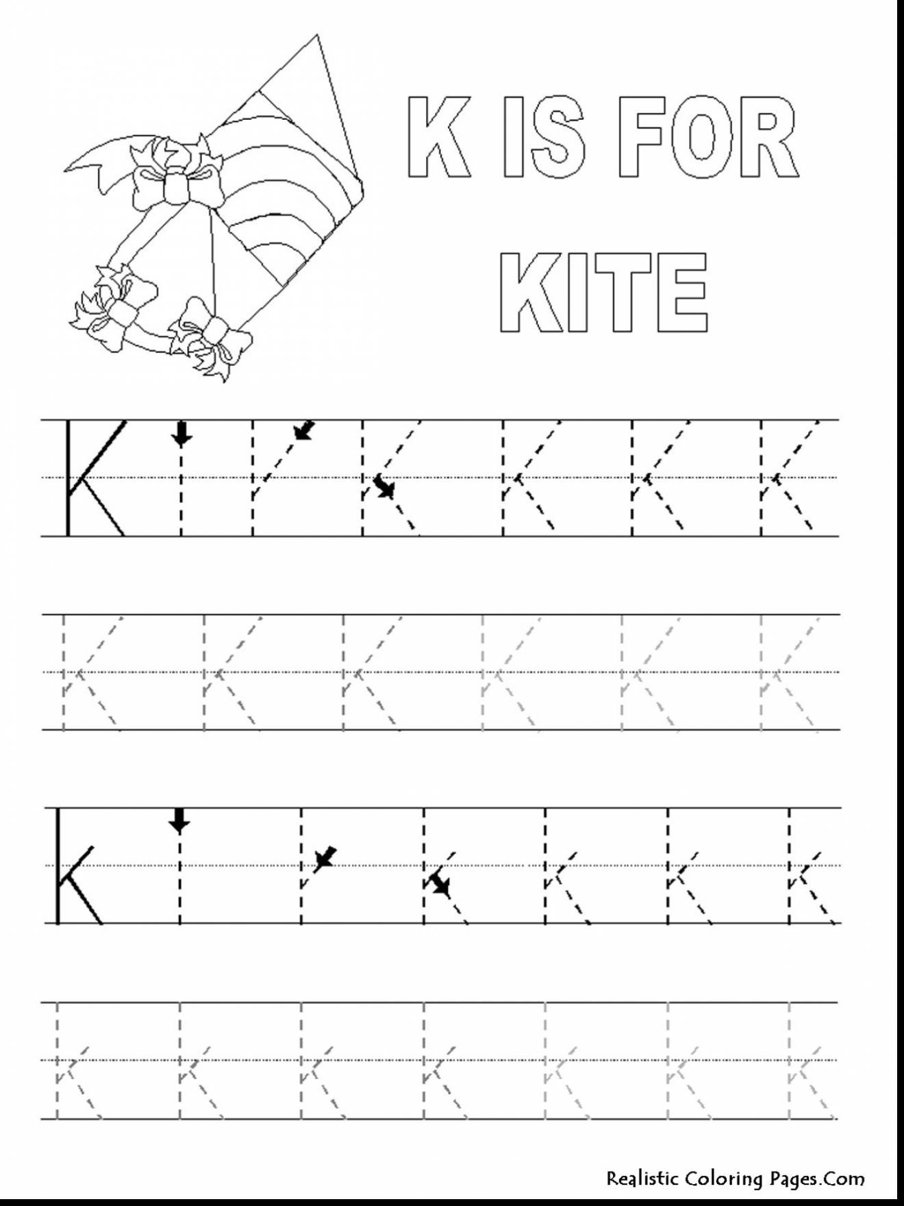 Free Name Tracing Worksheets With Free Name Tracing