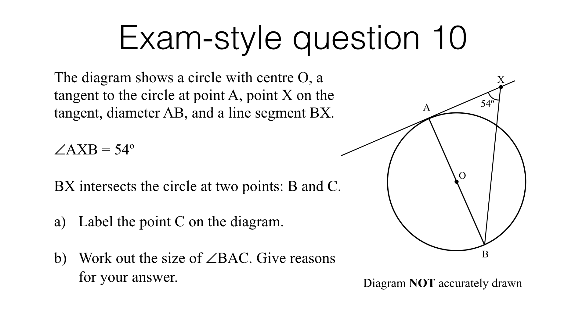 Segments In Circles Worksheet Answers