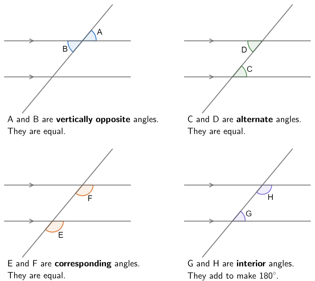 Geometry Problems Worksheets Questions And Revision Mme