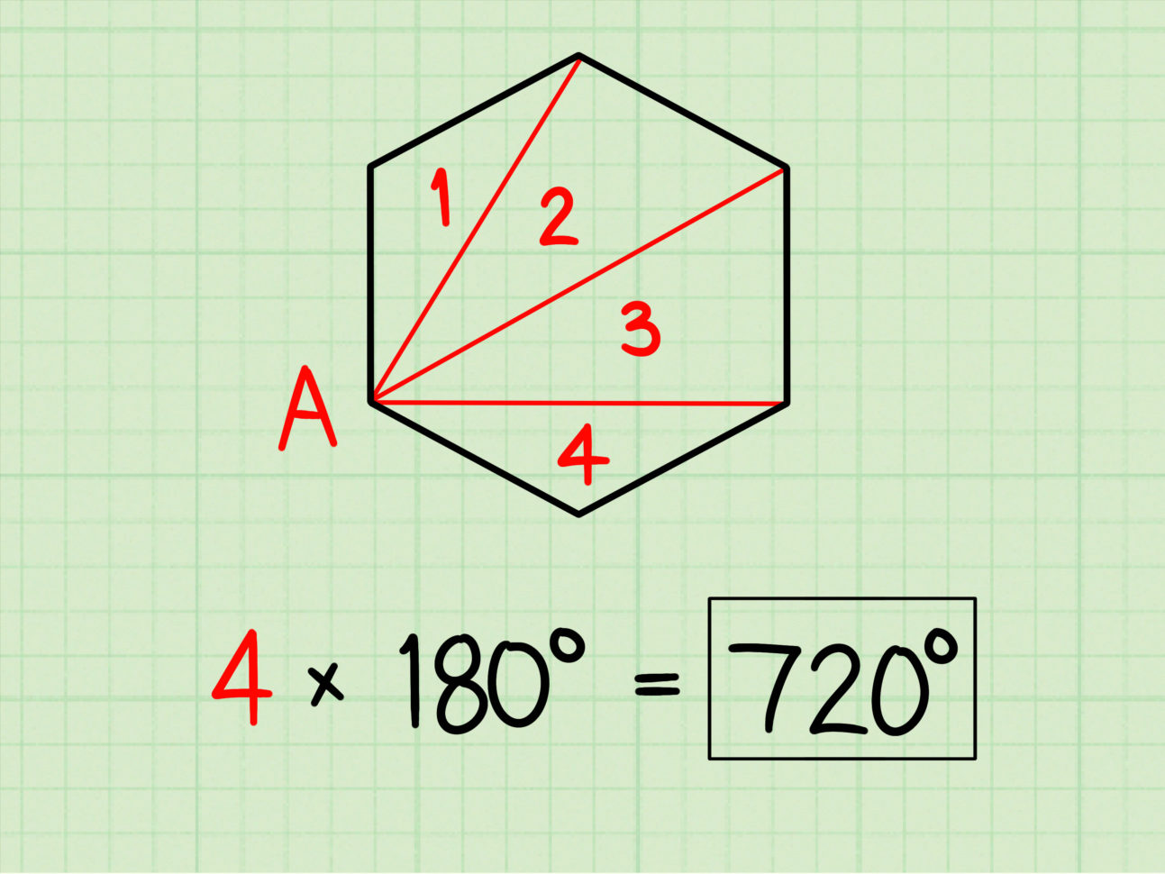 Angles In Polygons Worksheet Answers