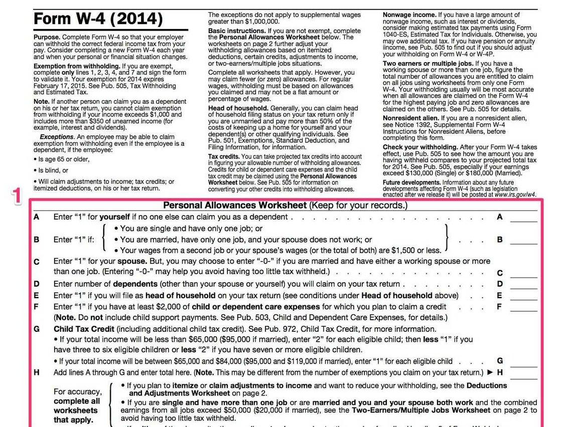 Social Security Benefits Worksheet