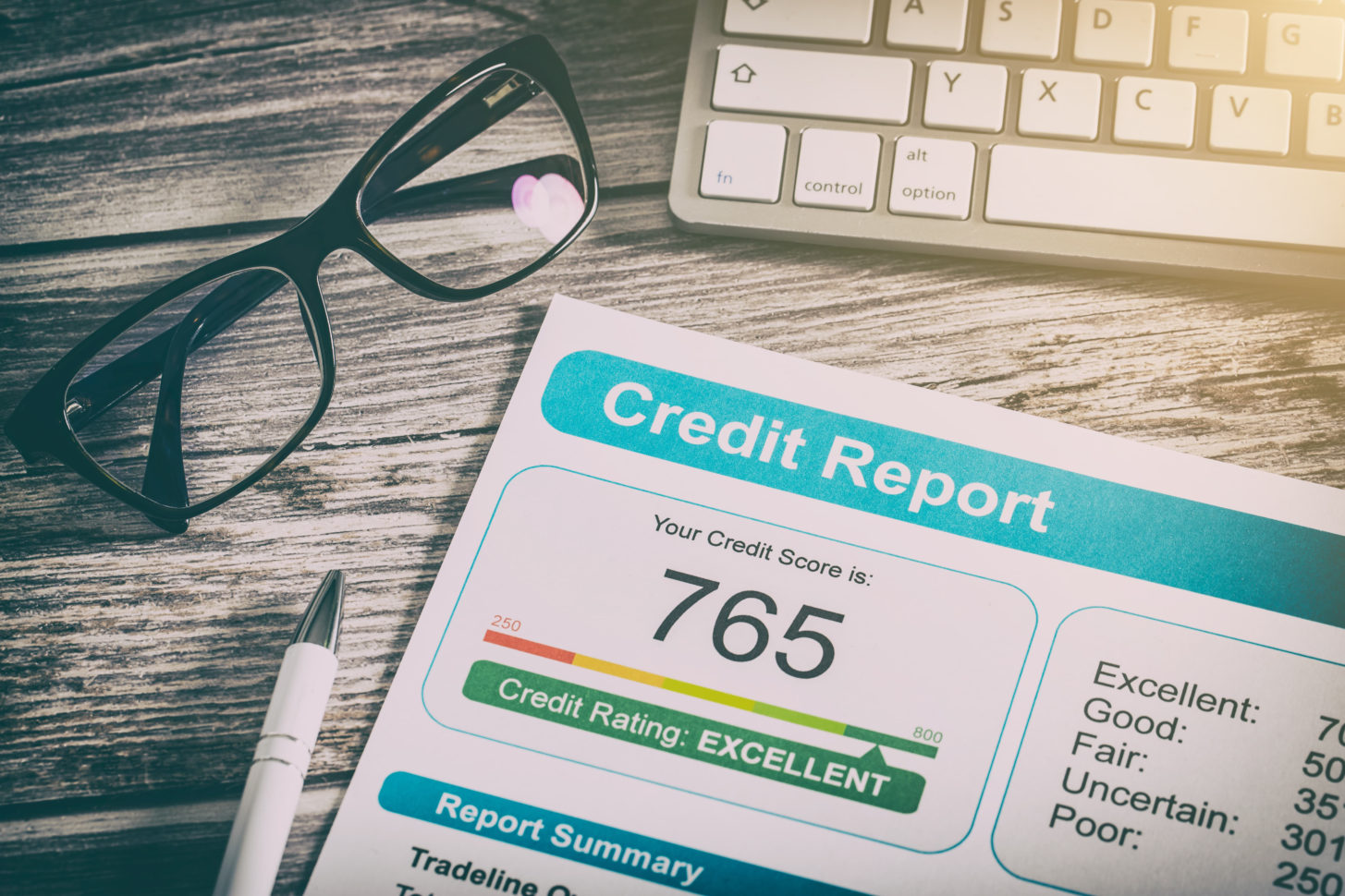 Improving Your Fico Credit Score Worksheet Answers
