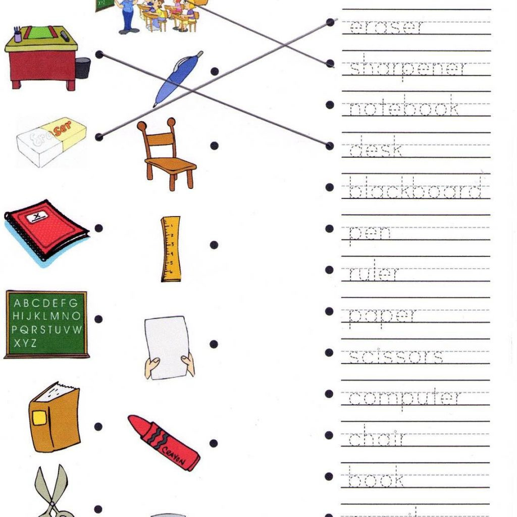Independent Living Skills Worksheets Similar Triangles