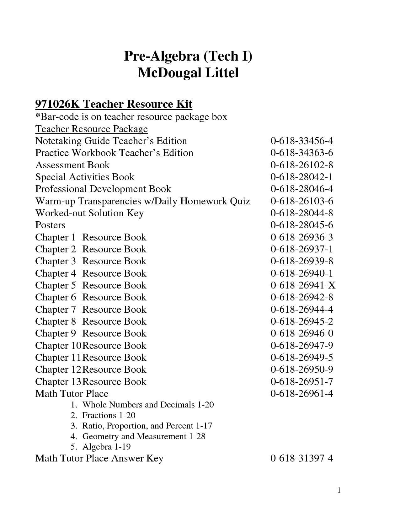 Mcdougal Geometry Notetaking Guide Answers